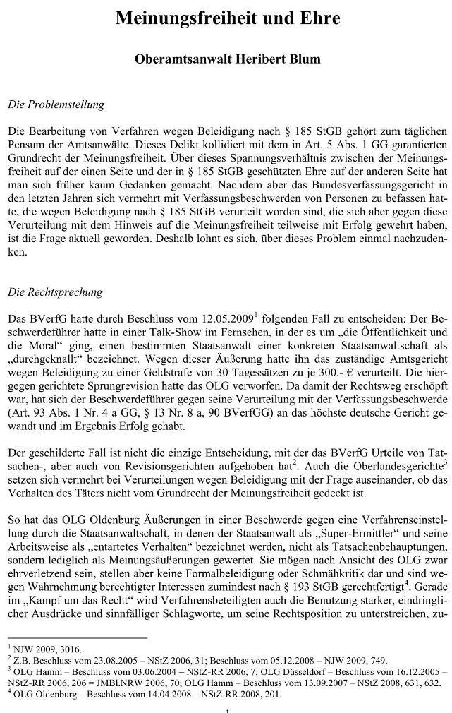 Die_Meinungsfreiheit_und_die_Ehre_01 - kl.