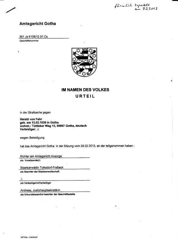 Urteil d. AG Gotha v. 28.2.2013_01 - kl.