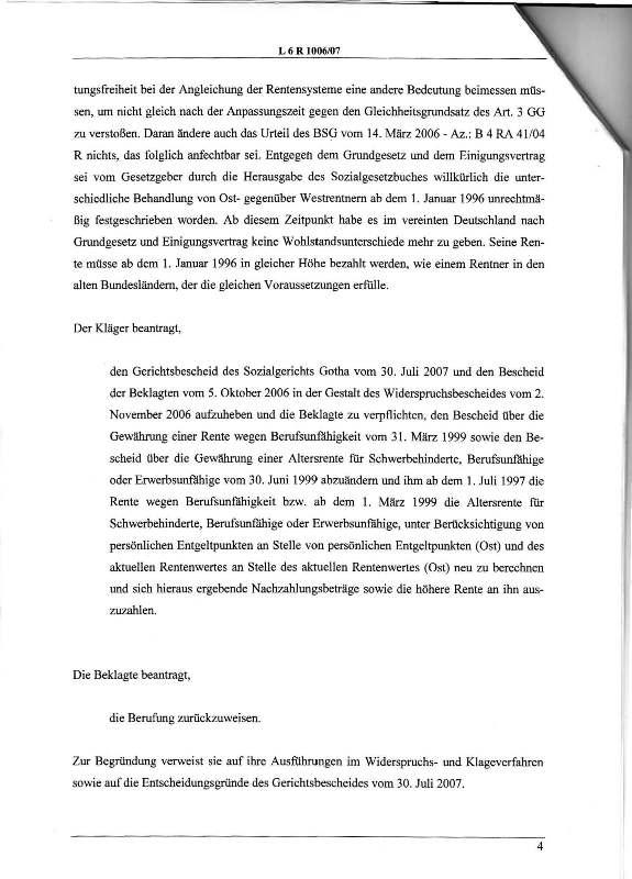 Urteil des LSG vom 25.01.2011 - Harald - Ost-West-Rente_Seite_04 - kl.