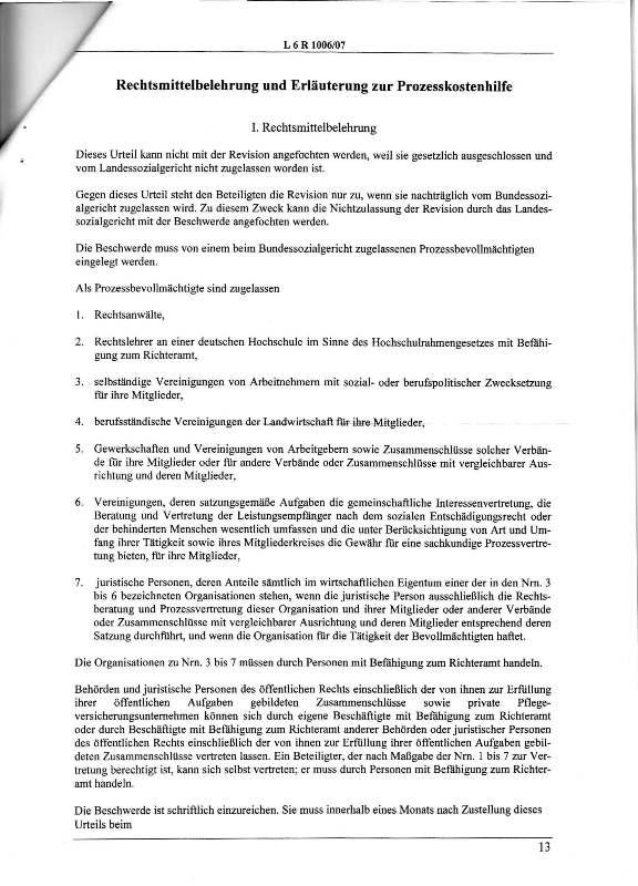 Urteil des LSG vom 25.01.2011 - Harald - Ost-West-Rente_Seite_13 - kl.
