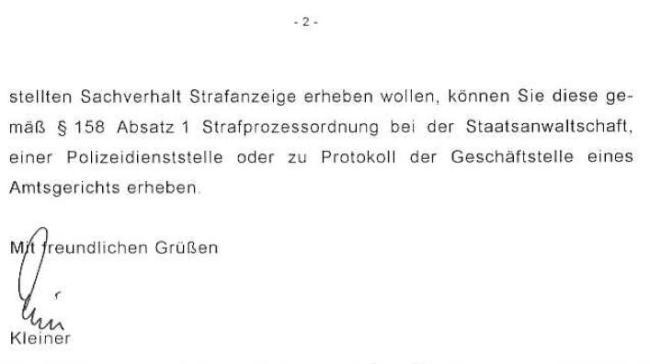 Schreiben des Justizministeriums von B-W vom 06.02.07_02 - kl.
