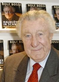 RA Rolf Bossi