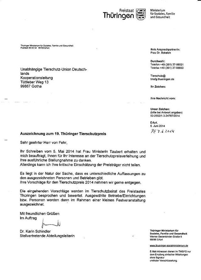 Antwortschreiben d. TMSFG v.05.06.2014_01 - kl.