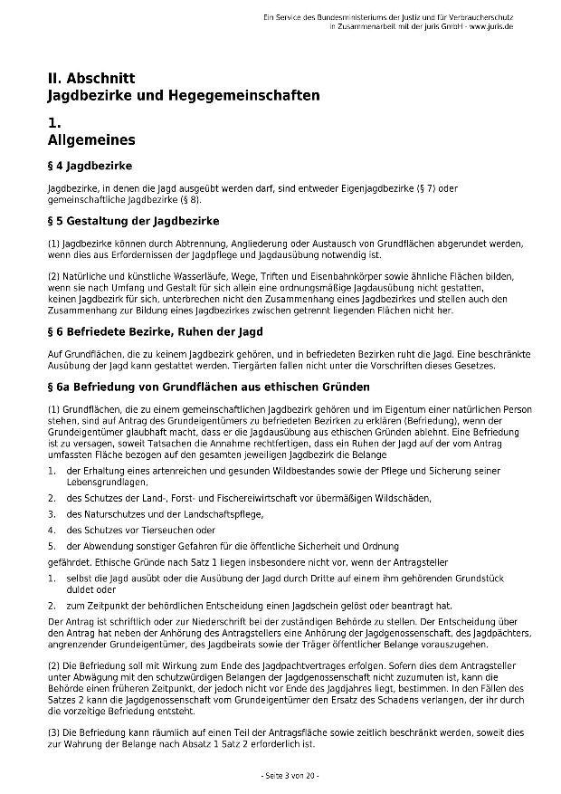 Bundesjagdgesetz v. 29.05.2013_03 - kl.