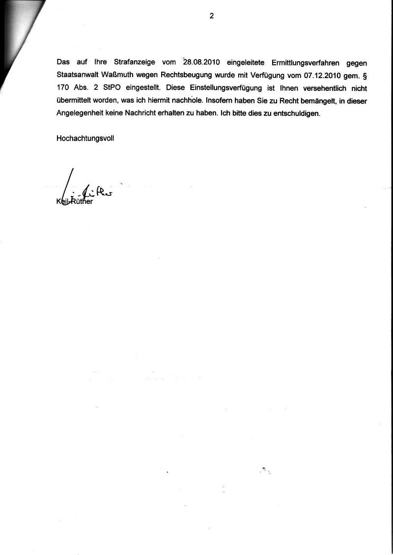 Schr. d. StA Meiningen v. 06.01.2012_02 - kl.
