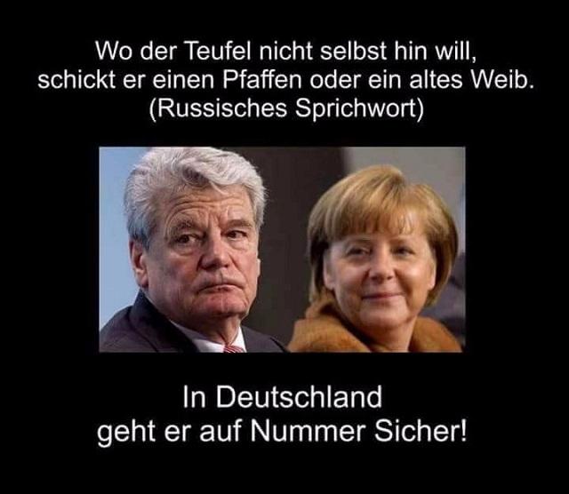 Gauck Merkel Teufel. - kl. jpg