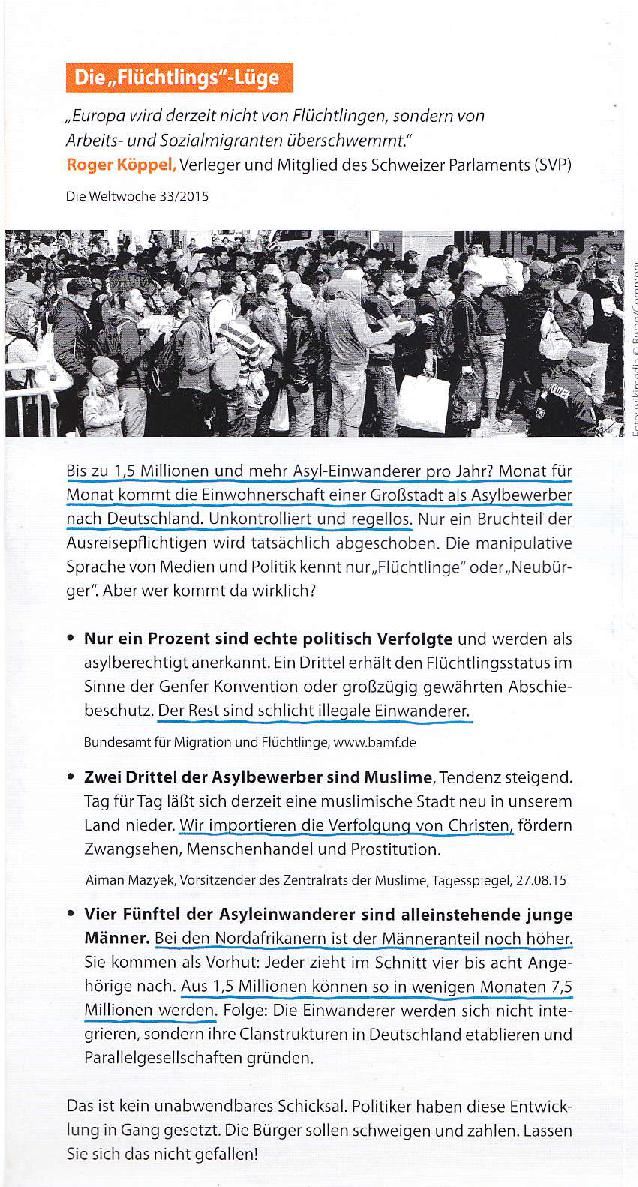Die Asyl-Krise dargestellt v.d. JF am 31.08.2015-002
