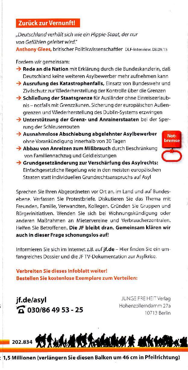 Die Asyl-Krise dargestellt v.d. JF am 31.08.2015-006