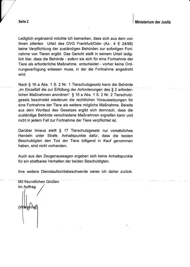 Abhilfeweigerung des JM Brandenburg v. 23.08.2012_02.jpg - kl.
