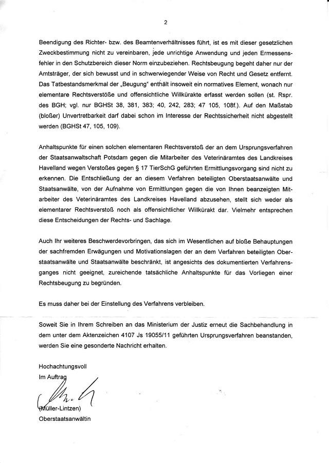 Beschwerdeverweigerung d. GStA Brandenburg v. 19.07.2012_02.jpg - kl.