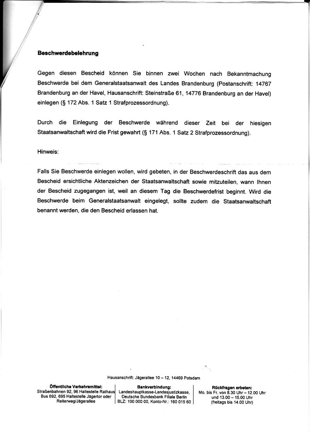 Ermittlungsverweigerung d. StA Potsdam v. 09.02.2012_05.jpg - kl.