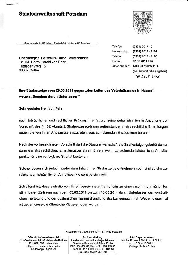 Ermittlungsverweigerung der StA Postdam vom 07.06.2011_01.jpg -kl.
