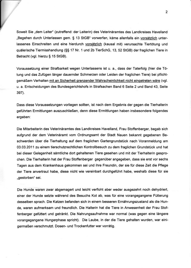 Ermittlungsverweigerung der StA Postdam vom 07.06.2011_02.jpg - kl.