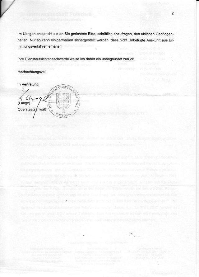 Schreiben d. StA Potsdam v. 11.01.2013_02.jpg - kl.